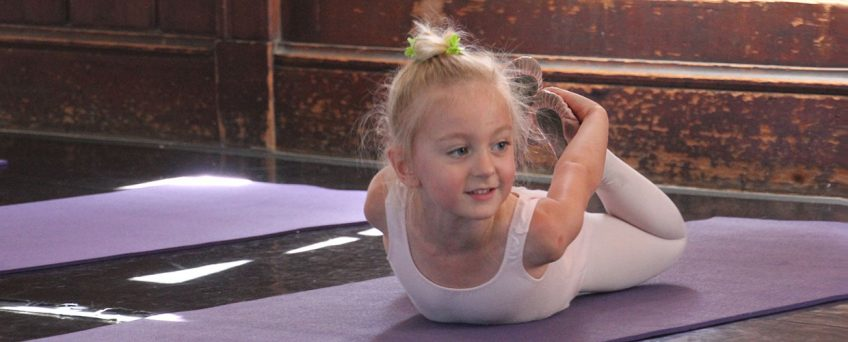 Saturday Summer Classes – Pre-Ballet and Ballet 1 still open for registration!