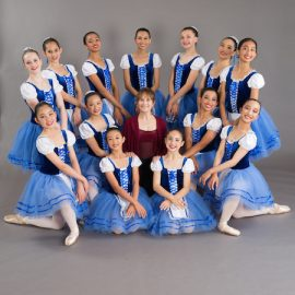 Registration for ABA's 2017 Spring Recital – now due!