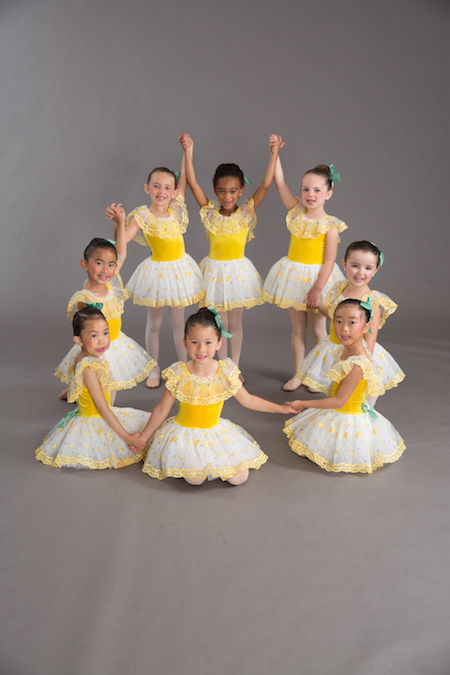 ABA Spring Recital Rehearsals and Performance at Castro Valley CFA