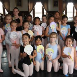 2018 Summer Camps – Intensives, Sleeping Beauty & Coppelia still open for Registration
