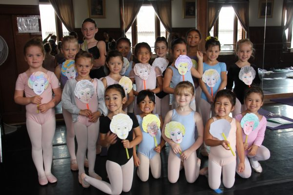 2018 Summer Camps – Intermediate Intensives & Coppelia still open for Registration